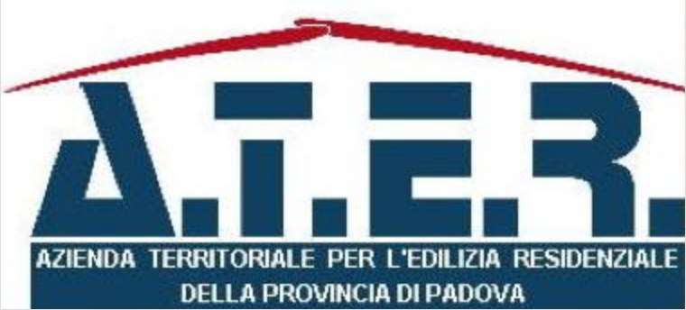 logo Ater Padova