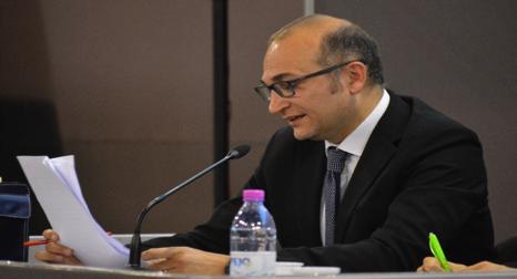 Intervento Presidente Ater Padova