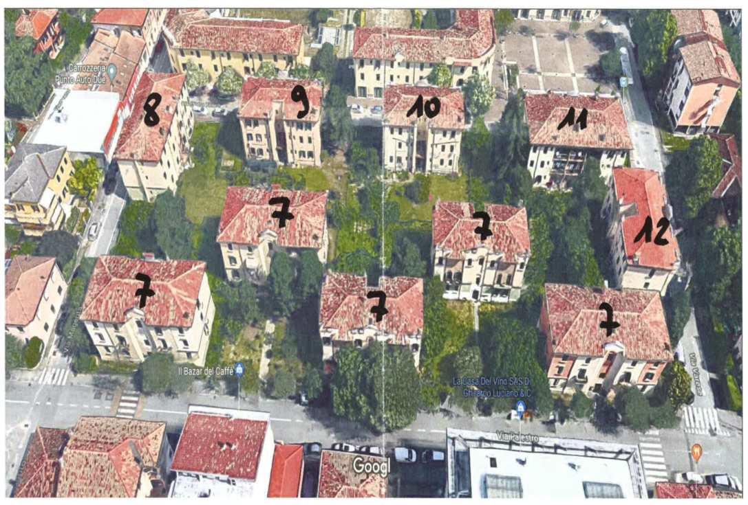 Quartiere Palestro